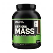 Serious Mass 6 lbs (2.73g)