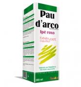 Pau d'arco Extrato 500 ml
