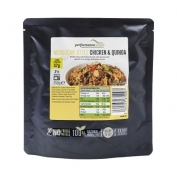 Peito de Frango à Marroquina 350 g Natural Performance Meals®