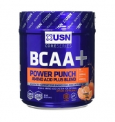 BCAA+ Power Punch 400 g