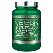 100% Whey Isolate 1,54lb (700g)