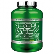 100% Whey Isolate 4,40lb (2000g)