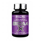 BCAA-X 120caps