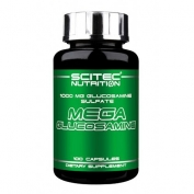 Mega Glucosamine 100caps