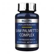 Saw Palmetto Complex 60 caps