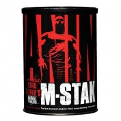Animal M Stak 21 packs
