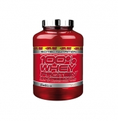 100% Whey Protein Professional 2350g + 20% Free